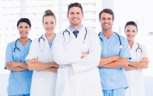 Njemački za djelatnike u zdravstvu