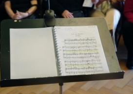 Održan je drugi koncert nedjeljom u foyeru HNK-a